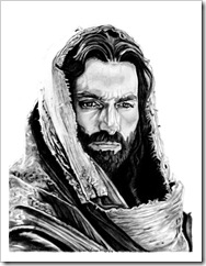 Jim-Caviezel-as-Jesus-by-khinson