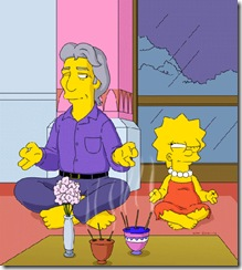 Richard-Gere-Lisa-Simpson