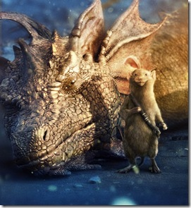 dawntreader-eustace-dragon-reepicheep