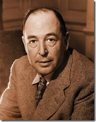 CS Lewis: Mere Christian = Little Christ