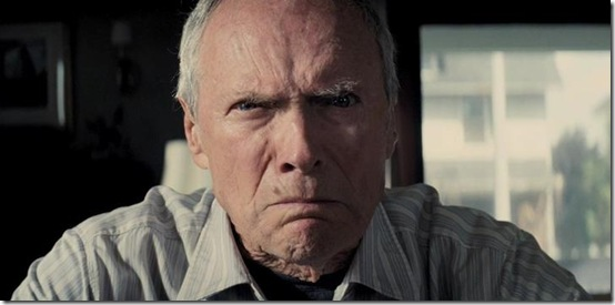Gran Torino Clint Eastwood