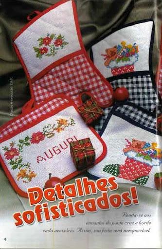 Varias ideas navideñas para realizarlas yaaaa Pontocruzmini-natal-09