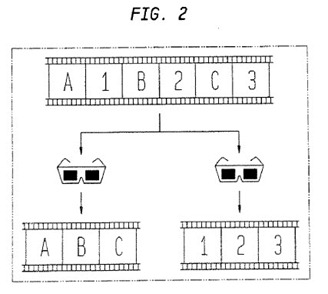 Sony-3D-Gaming-Patent