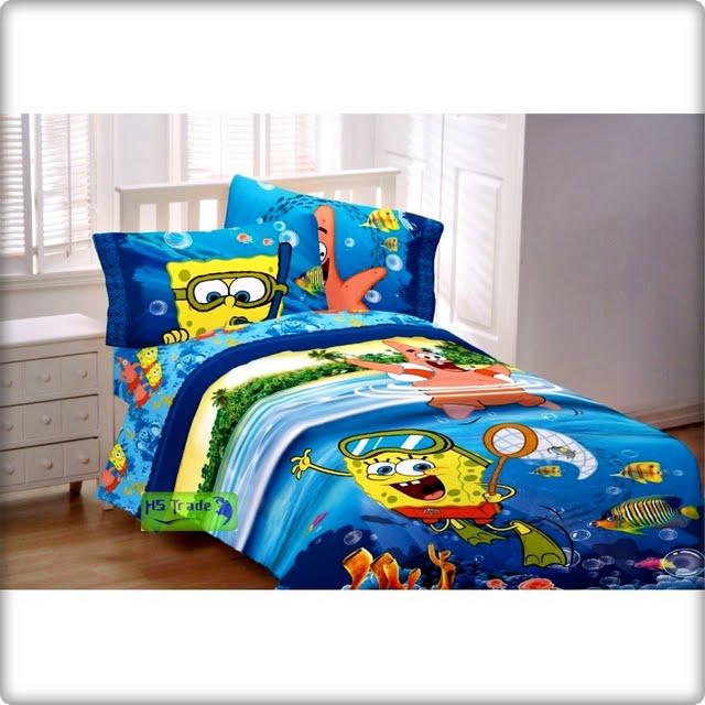 Lenzuola spongebob ufficiale completo letto singolo n oggetto 1067064 data chiusura 11 12 - Lenzuola per letto singolo ...