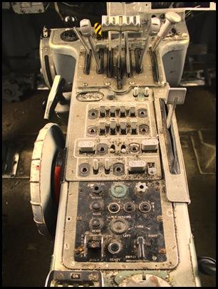 Avion cabina 3