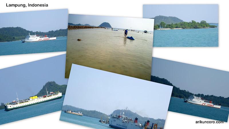 Laut Lampung