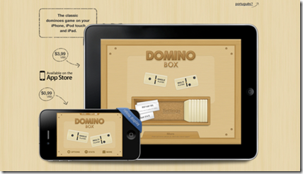 IPad-Domino-box