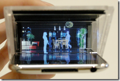 iPhone-3d-display