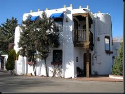 Santa Fe El Rey Inn 2