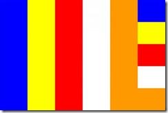 vesak flag