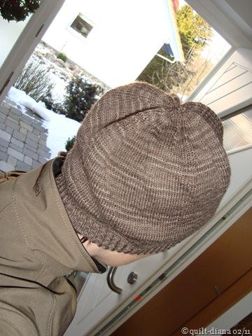Mütze I