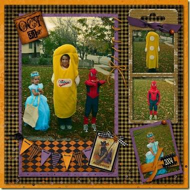 heidi2004 Halloween