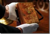 Bíblia de Abraham Lincoln