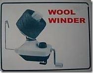Wollwickler
