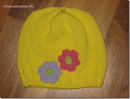 Mütze N°1