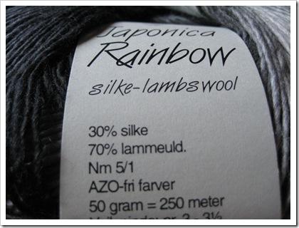 Baktus Japonica Rainbow