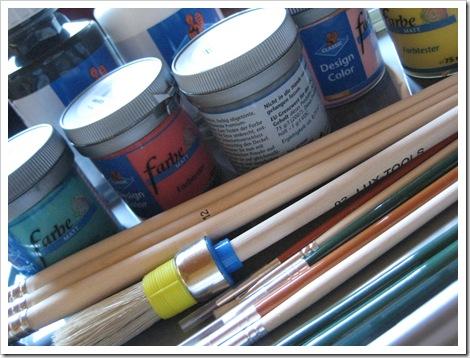 Wandmalerei (2)