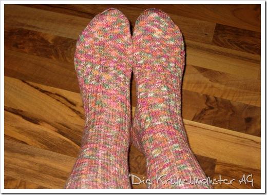 AKWWK Sockenpaar 1