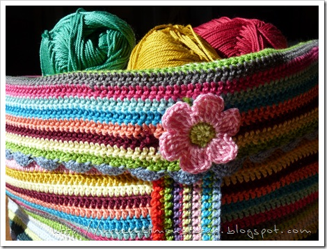 Crochet Bag like Attic24 (8)