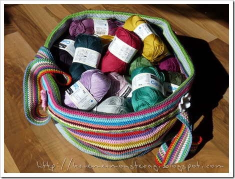 Crochet Bag like Attic24 (6)