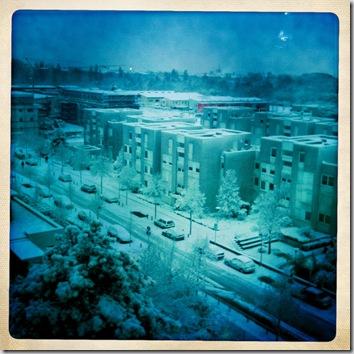 Schneeschneeschnee (2)