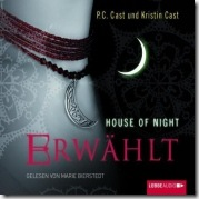 Erwählt (House of night 3)