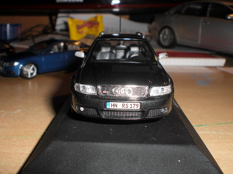 Model-Car thread... - Page 2 CIMG8395
