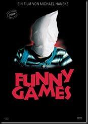 Plakat Funny Games.qxd