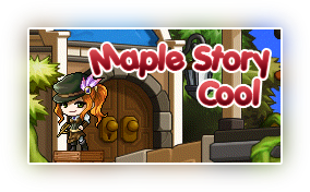 Maple Story Cool