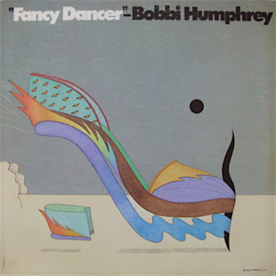 Bobbi Humphrey「Fancy Dancer」