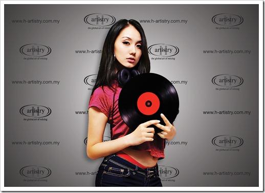 DJ Siera Lee