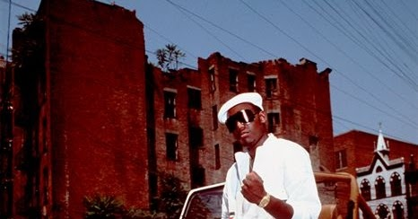 Kool Moe Dee Do You Know What Time It Is Im Kool Moe Dee