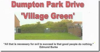 dumpton park drive