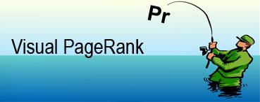 Visual PageRank