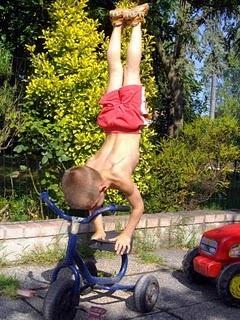 Anak Terkuat di Dunia 2 - fedoce