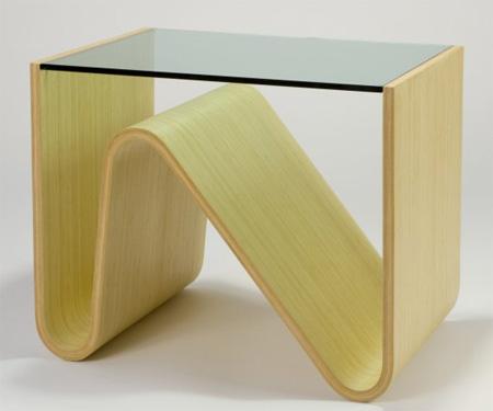 Creative Table Designs