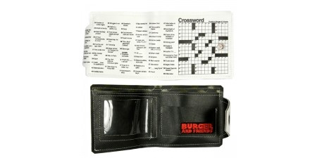 Crossword Wallet 2