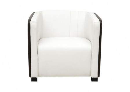 Tonetto Leather Armchair
