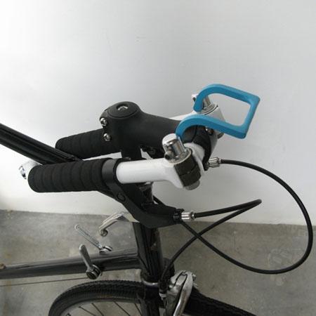 Folding Bike Handlebars 4