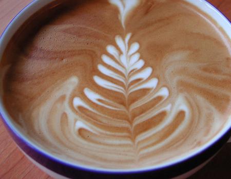 Latte Art 4
