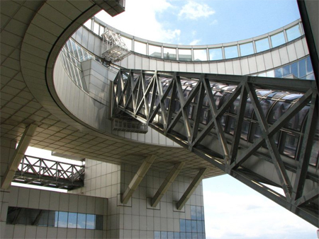 World's Highest Escalator 4