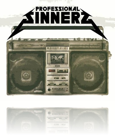 pro sinnerz 'nd radio