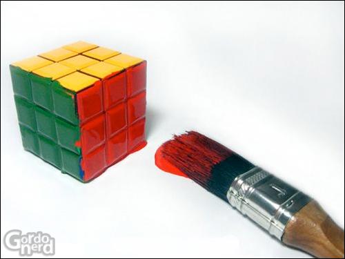 resolvercubomagico Novo método para resolver o cubo mágico