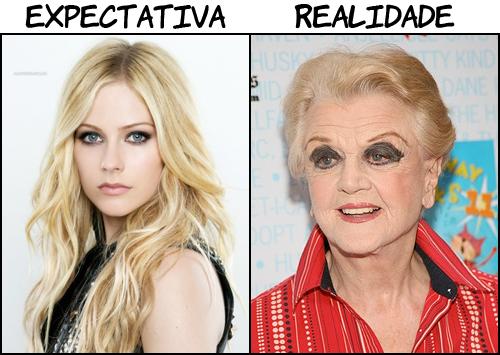 expectativa x realidade 2 Expectativa x Realidade (2)