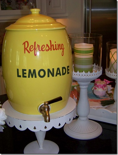 Lemonade 13