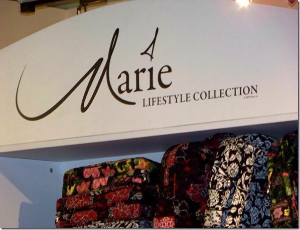 Marie 5