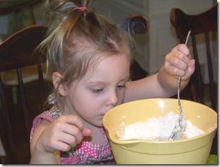 Girls Cake 6
