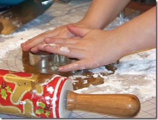 Katie Baking 14