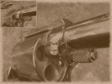 Revolver infinito