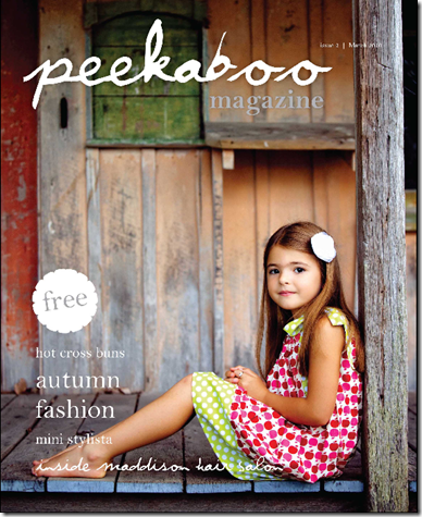 Peekaboo front cover_March10